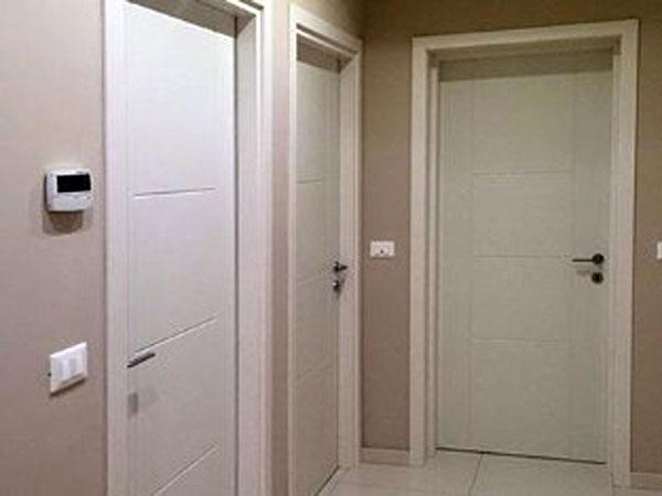 Porte interne esterne Mantova Reggio Emilia – fornitura portoncini ...