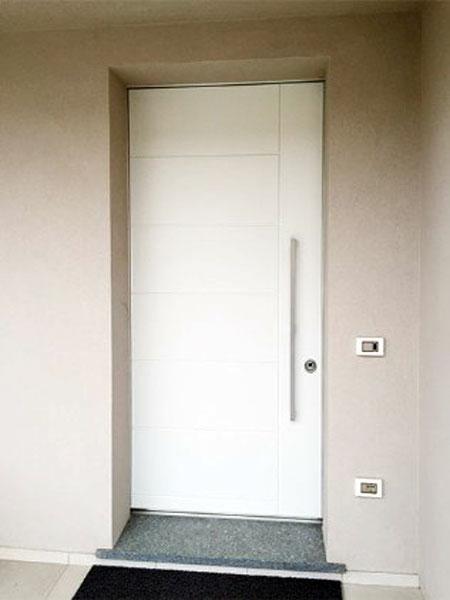 Emejing Portoncino Ingresso Prezzi Images - Idee per la casa ...