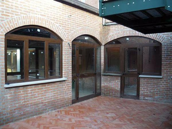 Produzione-Finestre-in-alluminio-Mantova